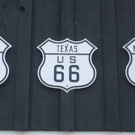 NICOLA DE ROSSI - Historic Route 66