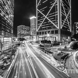 Didier Marti - Hong Kong night rush