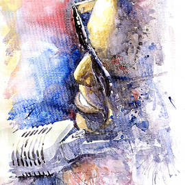 Yuriy  Shevchuk - Jazz Ray Charles