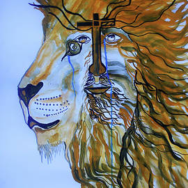 Gloria Ssali - Jesus Lion Of Judah