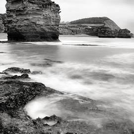 Pete Hemington - Ladram Bay