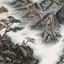Renee Giegoldt - Landscape