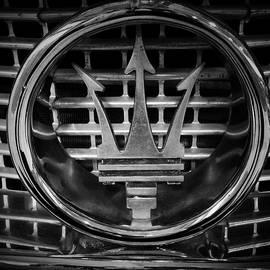 Maserati - Les Cunliffe