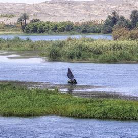 Joana Kruse - Nile Valley in Egypt