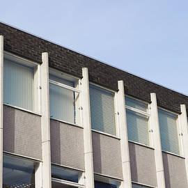 Office building  - Tom Gowanlock