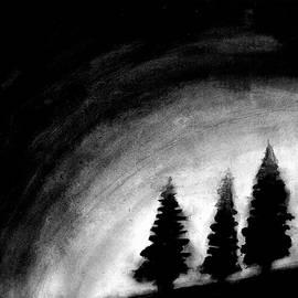 Salman Ravish - 4 Pines