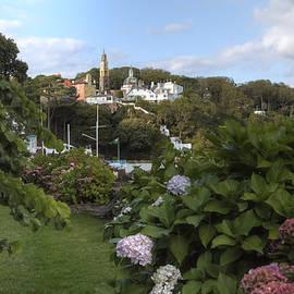 Portmeirion - Wales - Joana Kruse