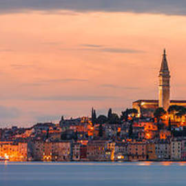 Henk Meijer Photography - Rovinj is a city on the Istrian peninsula, Croatia