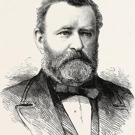 Ulysses S Grant - American School