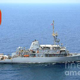 USS DEXTROUS - Baltzgar
