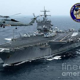 USS ENTERPRISE - Baltzgar