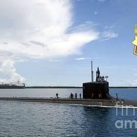 USS HAWAII - Baltzgar