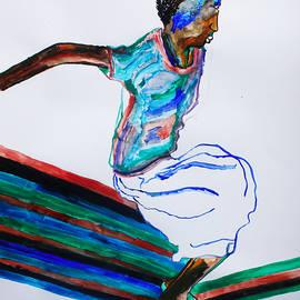 Gloria Ssali - Bakiga Dance - Uganda