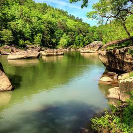 Alexey Stiop - Cumberland River