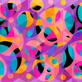 Mark Ashkenazi - Geometric