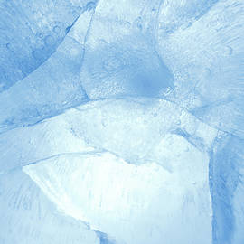 Ice - Les Cunliffe