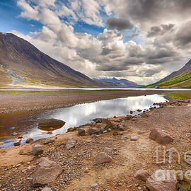 Loch Etive - Stephen Smith