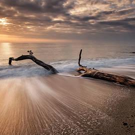 Evgeni Ivanov - Sea sunrise