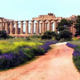 Selinunte - Sicily - Joana Kruse