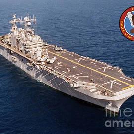 USS TARAWA - Baltzgar