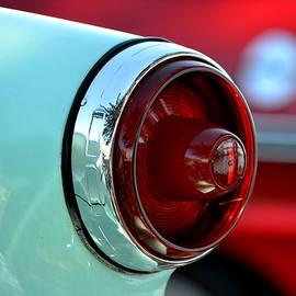 Dean Ferreira - 50s Ford Taillight