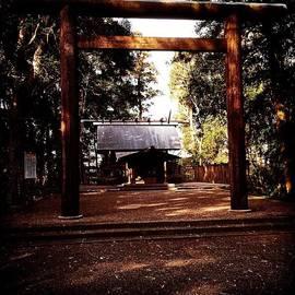 Hirotoshi Wakamatsu - Instagram Photo