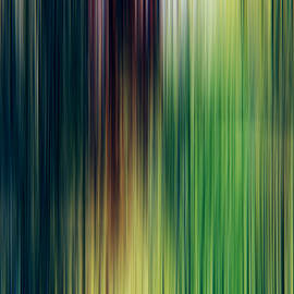 Abstract background - Les Cunliffe
