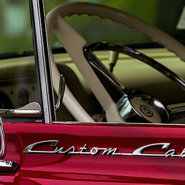 David Stone - 57 Custom Cab