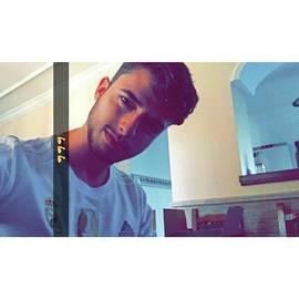 Andres Campos Amuedo - Instagram Photo