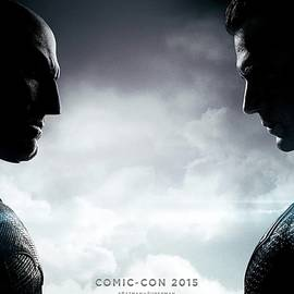 Batman v Superman Dawn of Justice 2016  - Unknow
