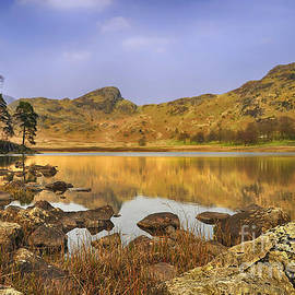 Blea Tarn - Stephen Smith