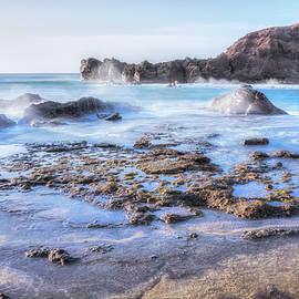 El Golfo - Lanzarote - Joana Kruse