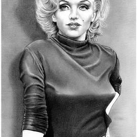Murphy Elliott - Marilyn Monroe