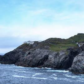 Mizen Head - Ireland - Joana Kruse