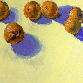 David Zimmerman - 6 Oranges Separate and Together PART 1