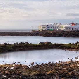 Punta Mujeres - Lanzarote - Joana Kruse