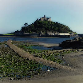 St Michaels Mount - Martin Newman