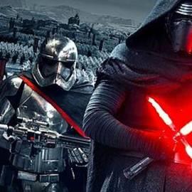 The Force Awakens - Star Wars