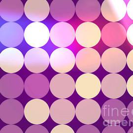 Palas Kumar Ray - Purple balls