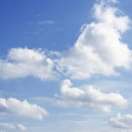 Clouds - Les Cunliffe