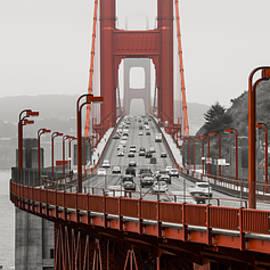 Radek Hofman - Golden Gate Bridge