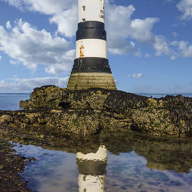 Ian Mitchell - Penmon Lighthouse