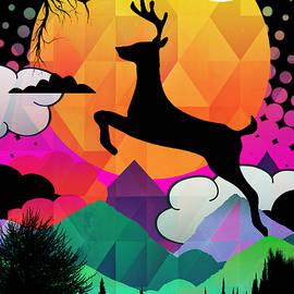 Mark Ashkenazi - Deer