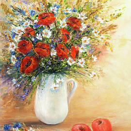 Boyan Dimitrov - Flower bouquet