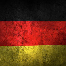 German flag - Les Cunliffe
