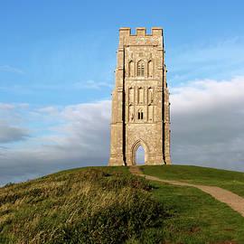 Glastonbury Tor - England - Joana Kruse