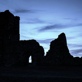 Knowlton Church - England - Joana Kruse