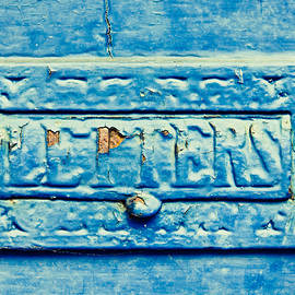 Letterbox - Tom Gowanlock