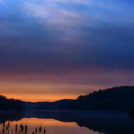 Thomas R Fletcher - Winter Dawn
