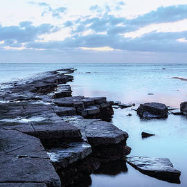 Kimmeridge Bay - England - Joana Kruse